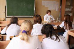 Des IFSI institut de formation en soins infirmiers bientôt à l'université?