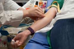 La transfusion sanguine et ses règles de compatibilité