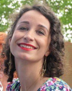 Infirmière en réanimation néonatale à Paris, Mylène Pottier