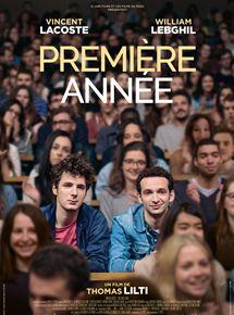 «Première année»: un film intense sur l'amitié… et la PACES