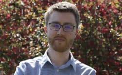 Charles Eury président Association nationale des puéricultrices (teurs) diplômées et des étudiants (ANPDE)