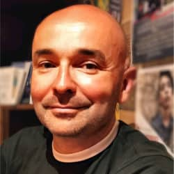 Gilles Chollet infirmier libéral