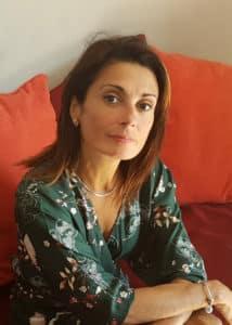 Céline Cardoso Fortes est atteinte d'un syndrome du grêle court depuis 30 ans