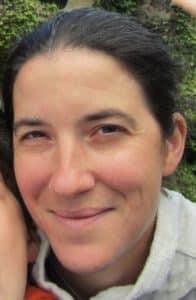 Véronique Verdaguer, infirmière a développé le site Traleho