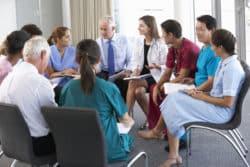 L'infirmier, un acteur clef de la coordination