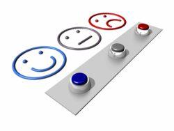 Recueil de la satisfaction des patients: faire mieux, c'est possible