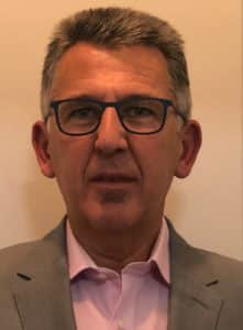 Thierry Pêchey infirmier libéral