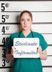 ESI étudiants en soins infirmiers : Des étudiants pas encore comme les autres