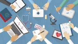 Dispense de soins: quelle place pour l'évaluation des patients?