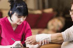La démarche clinique infirmière un accompagnement global du patient porteur de plaie chronique
