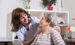 Infirmières libérale de PACA : elles aussi souhaitent élargir la prescription infirmière
