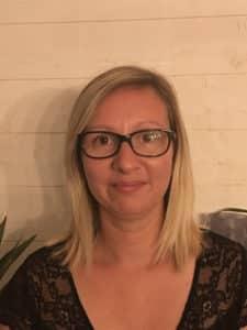 Noémie Leclesve, infirmière libérale