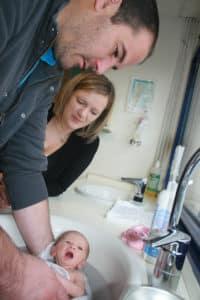 Label «Hôpital ami des bébés»: la bientraitance érigée en priorité