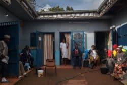 Au Cameroun, l'hôpital des plaies inguérissables