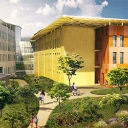 Négociations abouties au nouvel hôpital de l'Ouest de La Réunion