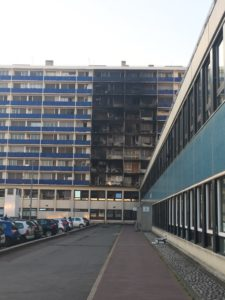 Incendie au CHU Henri-Mondor (AP-HP) : une enquête déterminera les causes du sinistre