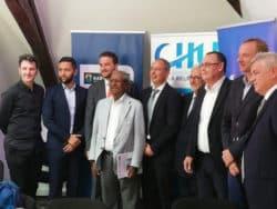 Le CHU de La Réunion adopte la thalasso-thermie