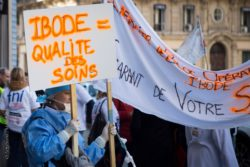 Le syndicat national des infirmiers de bloc opératoire appelle à la grève le 23 septembre