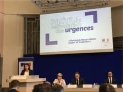 Agnès Buzyn: un plan de 754 millions d'euros pour les urgences