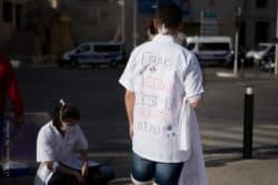 Les étudiants en soins infirmiers mobilisés aujourd'hui pour dénoncer les frais complémentaires demandés dans les IFSI