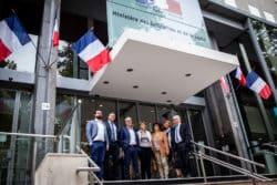 Réforme des retraites : la fédération française des praticiens de santé fixe sa ligne rouge