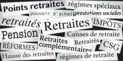 Réforme des retraites: les infirmiers libéraux divisés