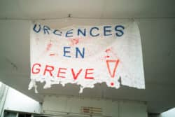 Urgences: où va la grève?