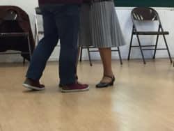 Du tango sur ordonnance pour les parkinsoniens