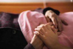 75% des français souhaiteraient être pris en charge à domicile plutôt qu'à l'hôpital