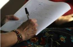 Biographie hospitalière : écrire la vie des patients pour qu'ils se sentent mieux