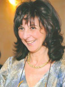 Brigitte Lecointre, présidente de l'ANFIIDE