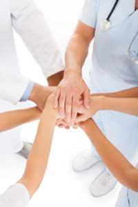 Une société savante pour les IPA infirmiers en pratique avancée