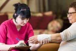 Nouveaux actes infirmiers dans la NGAP: le calendrier de mise en application