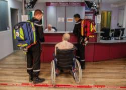 Service médical d'urgence (SMU) de l'aéroport Charles de Gaulle
