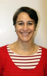 Sophie Chrétien, présidente de l'ANFIPA Associationnationale française des infirmiers en pratique avancée