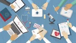 Covid 19 : Les professionnels de santé libéraux réclament l'encadrement des centres ambulatoires dédiés