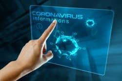 Coronavirus : un hôpital de campagne de l'armée va être déployé en Alsace