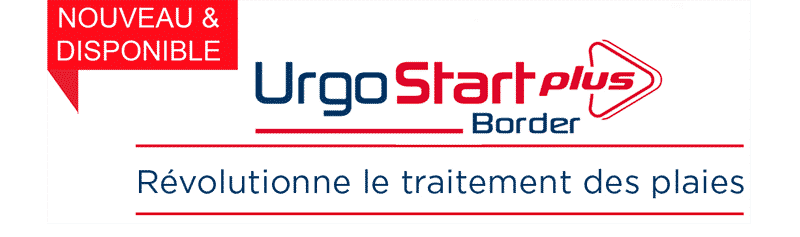 UrgoStart Plus Border