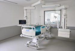 L'hôpital universitaire Henri-Mondor (AP-HP) ouvre 85 lits de réanimation