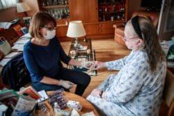 Covid-19: quels enseignements pour les infirmiers libéraux ?
