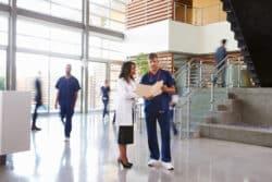 Les directeurs des soins n'ont pas été conviés non plus au Ségur de la santé