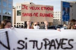 """FNESI : """"Il devient urgent de garantir un versement d'indemnités de stage à minima d'un montant horaire supérieur à deux euros"""""""