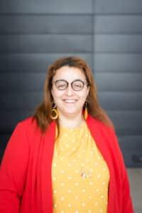 Laila Hamdouni, une infirmière connectée à l'humanité