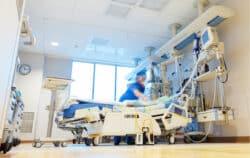 Un collectif pour valoriser les compétences et l'expérience des infirmiers de réanimation