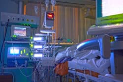 Avec la FNIR, les infirmiers de réanimation se fédèrent