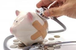 Un coût de rentrée encore plus élevé pour les étudiants en soins infirmiers que pour les autres étudiants