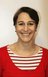 Sophie Chrétien, présidente de l'ANFIPA