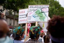 """Mobilisation le 15 octobre dans les hôpitaux : """"les salariés n'en peuvent plus"""""""