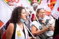 Le collectif Inter-hôpitaux appelle une nouvelle mobilisation le 15 octobre