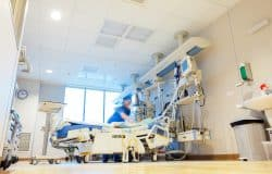 Infirmiers anesthésistes : pour éviter l'épuisement et la démobilisation, il faut garantir une série de mesures